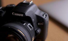 EF40mmF2.8など登場