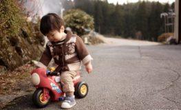 バイクの試乗 | E35mm F1.8