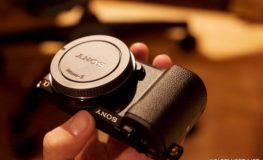 NEX-5Nからα5100への買い替えレポ