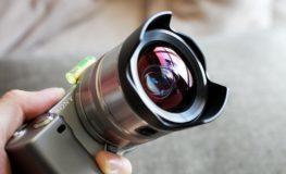 NEX E16mm用ウルトラワイドコンバーター購入
