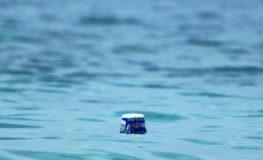 沖縄の海のぜんざい
